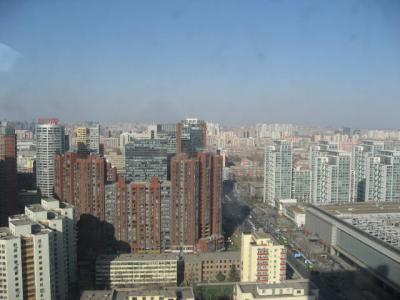 Beijing city 2