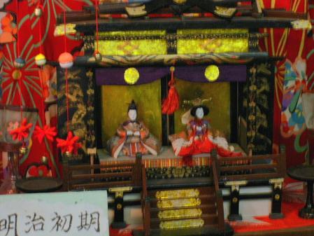 2010.2.14真壁ひな祭り15