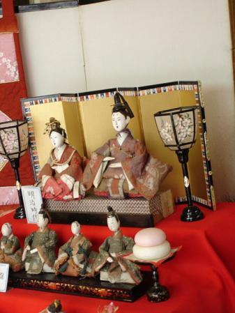 2010.2.14真壁ひな祭り10