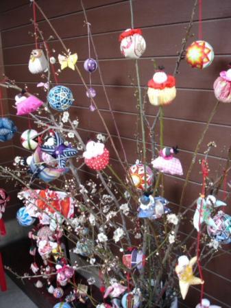 2010.2.14真壁ひな祭り1