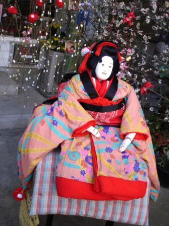 2010.2.14真壁ひな祭り2
