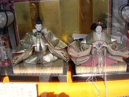2010.2.14真壁ひな祭り5