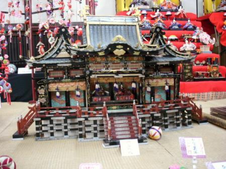 2010.2.14真壁ひな祭り16