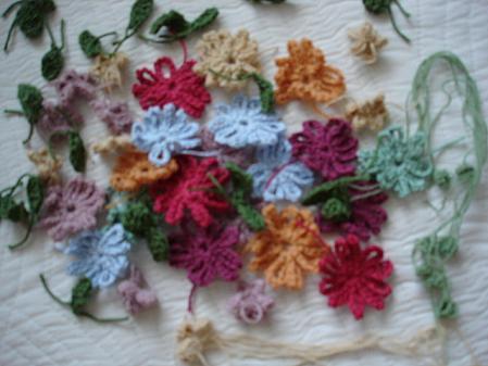 2010.4.21クロッシェの花