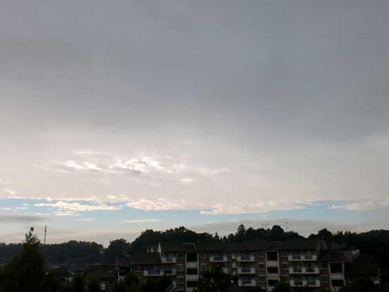 空はときどき