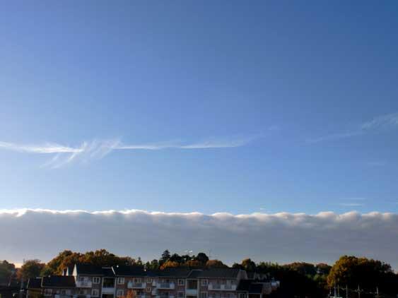 雲はときどき