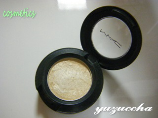 MAC EYE SHADOW -NYLON-