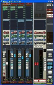 DTO Mixer
