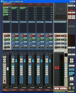 DS Mixer