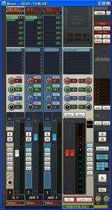 DT Mixer