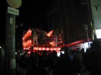 だんじり祭り