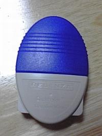 20091205リレンザ1