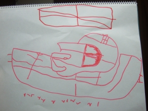 20100413宇宙戦艦ヤマト