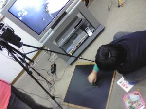 20100516クレイアニメ4