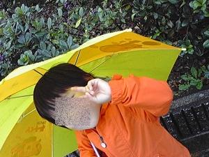 20101025雨散歩
