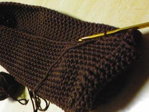 20101224編んで編んで編みまくる