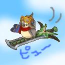 zackペンギンver01