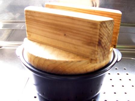 炊飯用のセラミック鍋