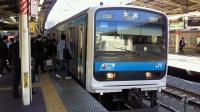 京浜209系03