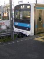 京浜209系13