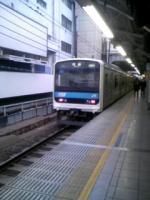京浜209系11