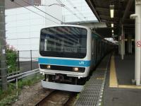 京浜209系07
