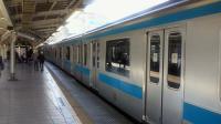 京浜209系04