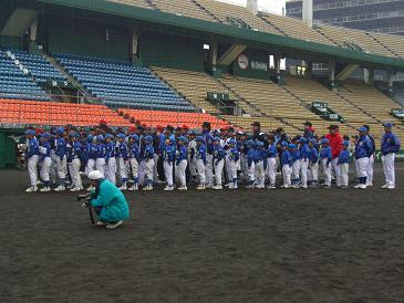 2008.11.24.佐東町ソフトボール大会7