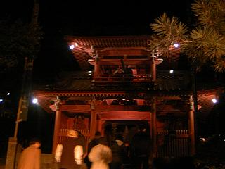2009.2.3.初寅祭1