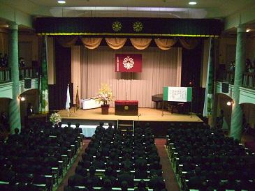 カズ卒業式7