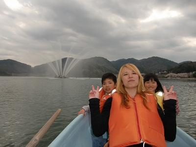 20100405土師ダム3