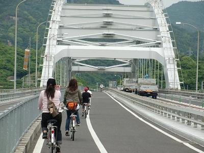 20100531.しまなみ海道サイクリング4