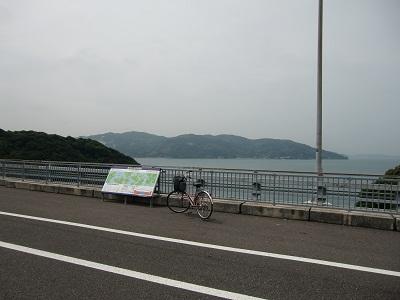 20100531.しまなみ海道サイクリング7