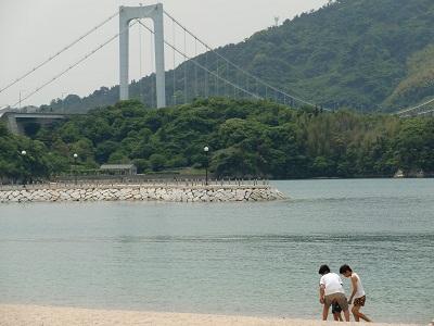 20100531.しまなみ海道サイクリング22