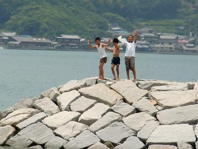 20100531.しまなみ海道サイクリング24