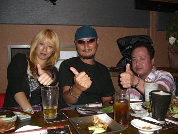 20100604.横浜銀蝿ライブ7