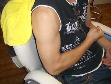20100611.カズ帰省2