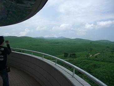 20100705.秋吉台ツーリング9