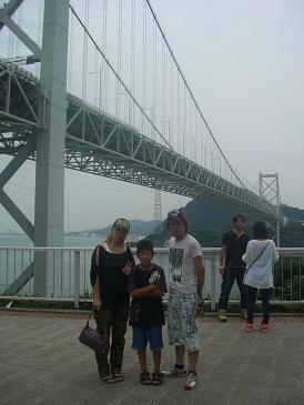 20100816韓国旅行1