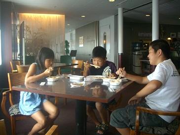 20100816韓国旅行2
