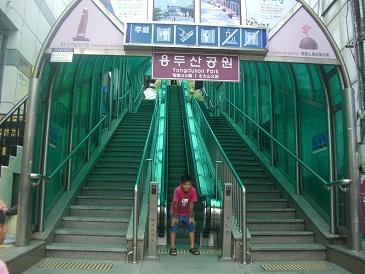 20100816韓国旅行10