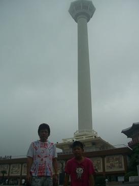 20100816韓国旅行12
