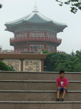 20100816韓国旅行17