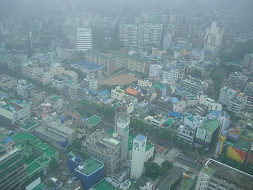20100816韓国旅行16