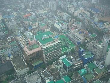 20100816韓国旅行15