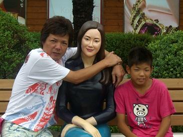 20100816韓国旅行14