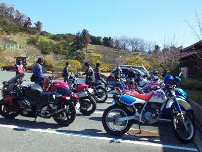 20110221蒲刈ツーリング6
