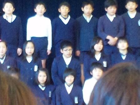 20110222小学校最後の授業参観6