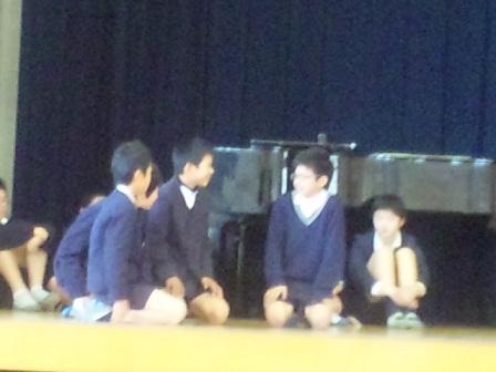 20110222小学校最後の授業参観3