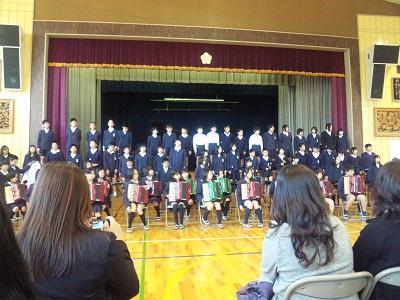 20110222小学校最後の授業参観4